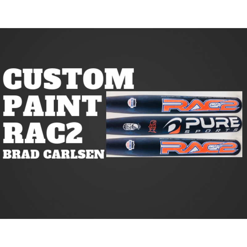 RAC2 CUSTOM PAINT ADD-ON